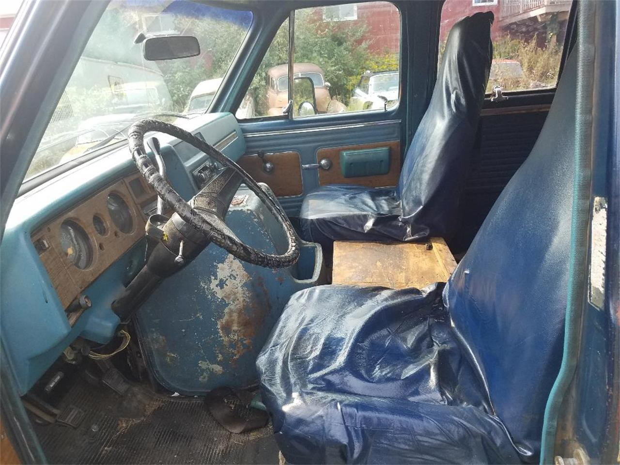 1977 Chevrolet G20 (CC-1392948) for sale in woodstock, Connecticut