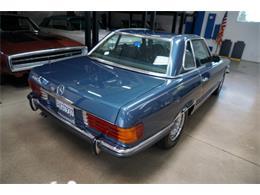 1972 Mercedes-Benz 450SL (CC-1390295) for sale in Torrance, California