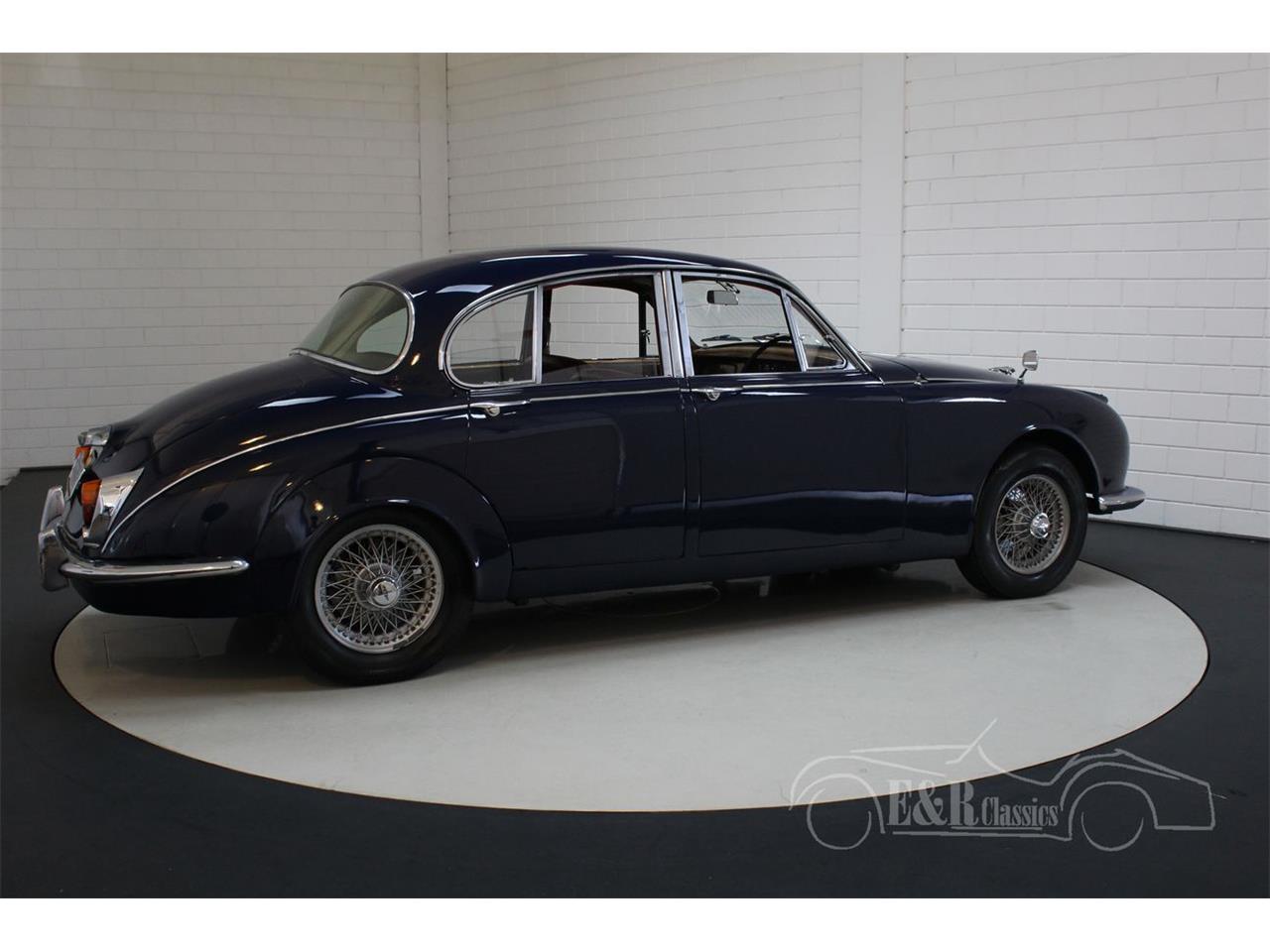 1968 Jaguar Mark II (CC-1392950) for sale in Waalwijk, Noord-Brabant