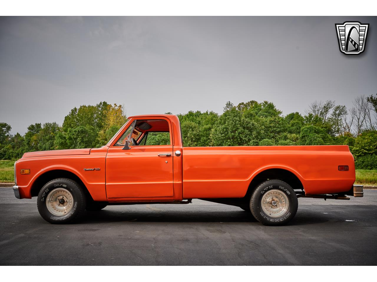 1971 Chevrolet C10 (CC-1392951) for sale in O'Fallon, Illinois