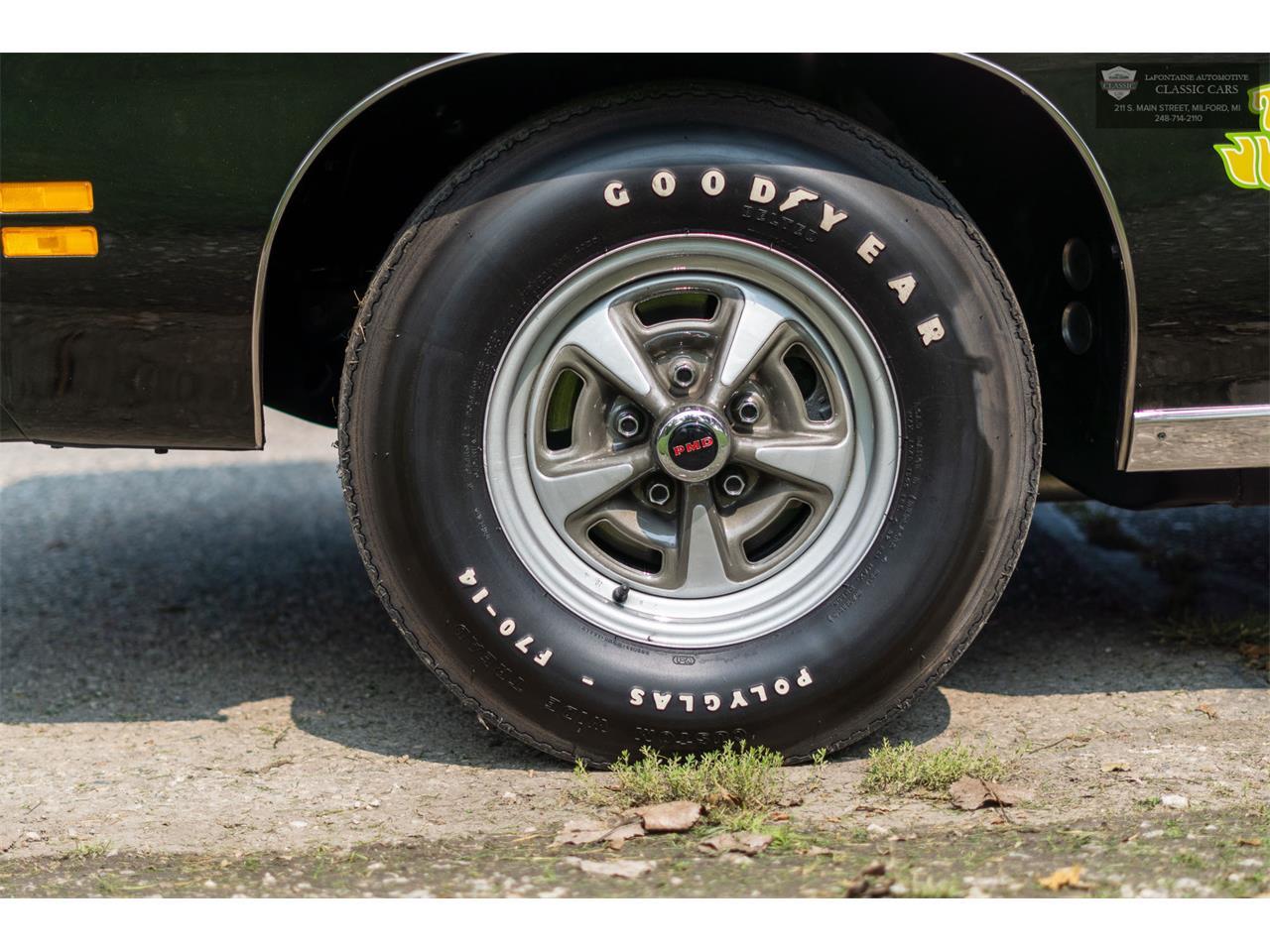 1971 Pontiac GTO (The Judge) (CC-1392956) for sale in Milford, Michigan