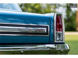 1967 Chevrolet Nova SS (CC-1392957) for sale in Milford, Michigan