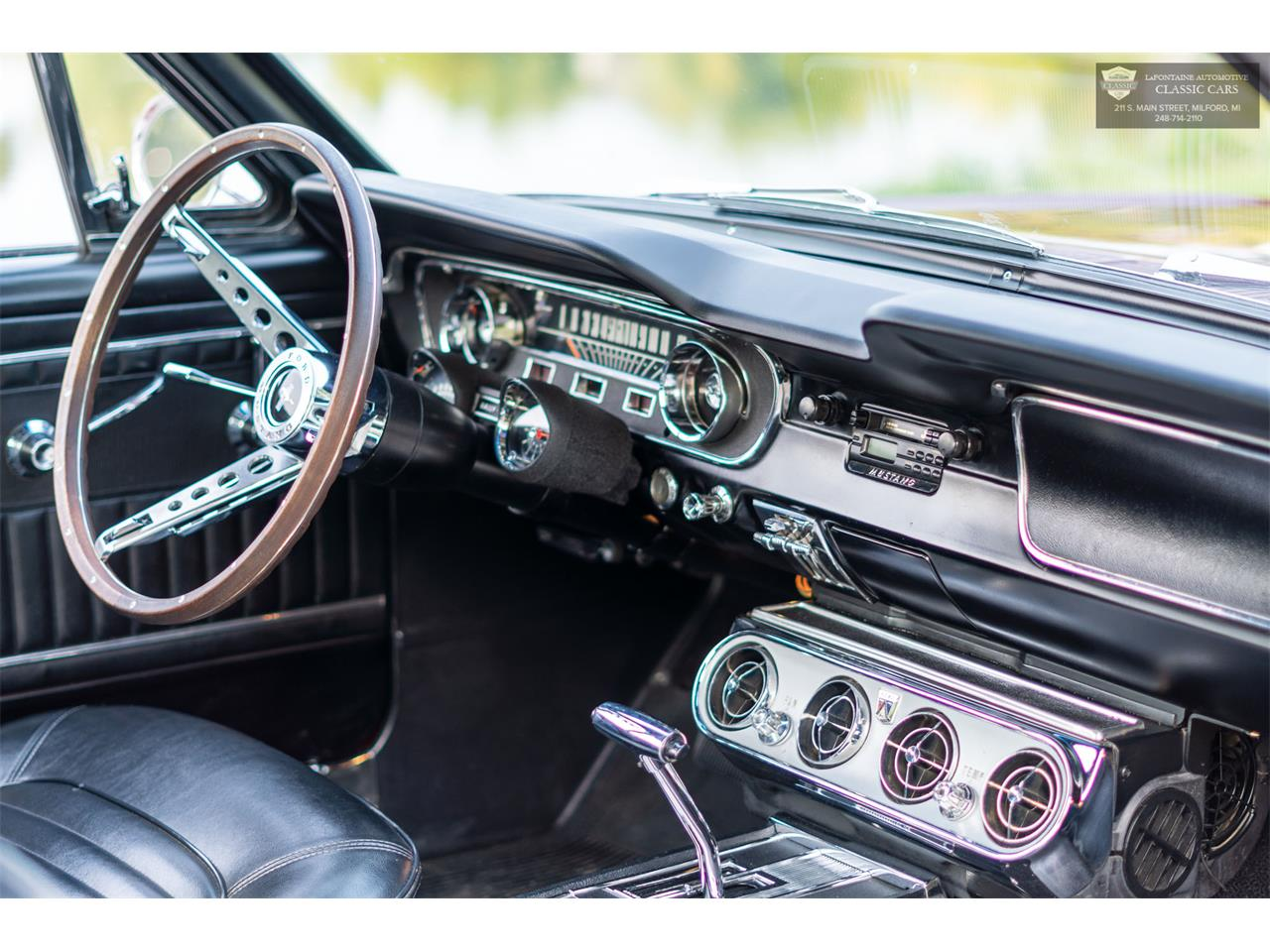 1965 Ford Mustang (CC-1392959) for sale in Milford, Michigan