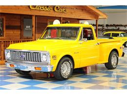 1971 Chevrolet C10 (CC-1392960) for sale in New Braunfels , Texas
