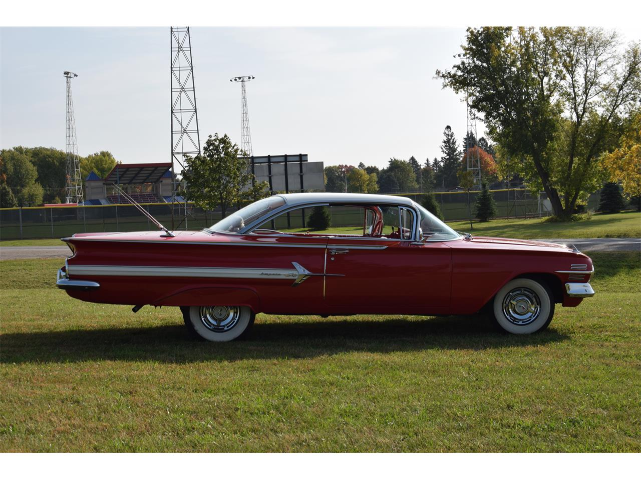 1960 Chevrolet Impala (CC-1392964) for sale in Watertown, Minnesota