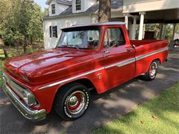 1964 Chevrolet C10 (CC-1392965) for sale in Fort Smith, Arkansas