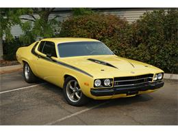 1973 Plymouth Road Runner (CC-1392968) for sale in Boise, Idaho