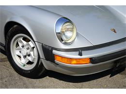 1975 Porsche 911S (CC-1392970) for sale in Boise, Idaho