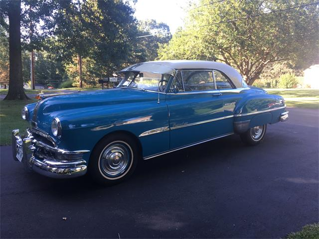 1951 Pontiac Chieftain (CC-1392974) for sale in Orange, Connecticut