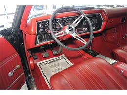 1970 Chevrolet Chevelle (CC-1392977) for sale in Fort Worth, Texas