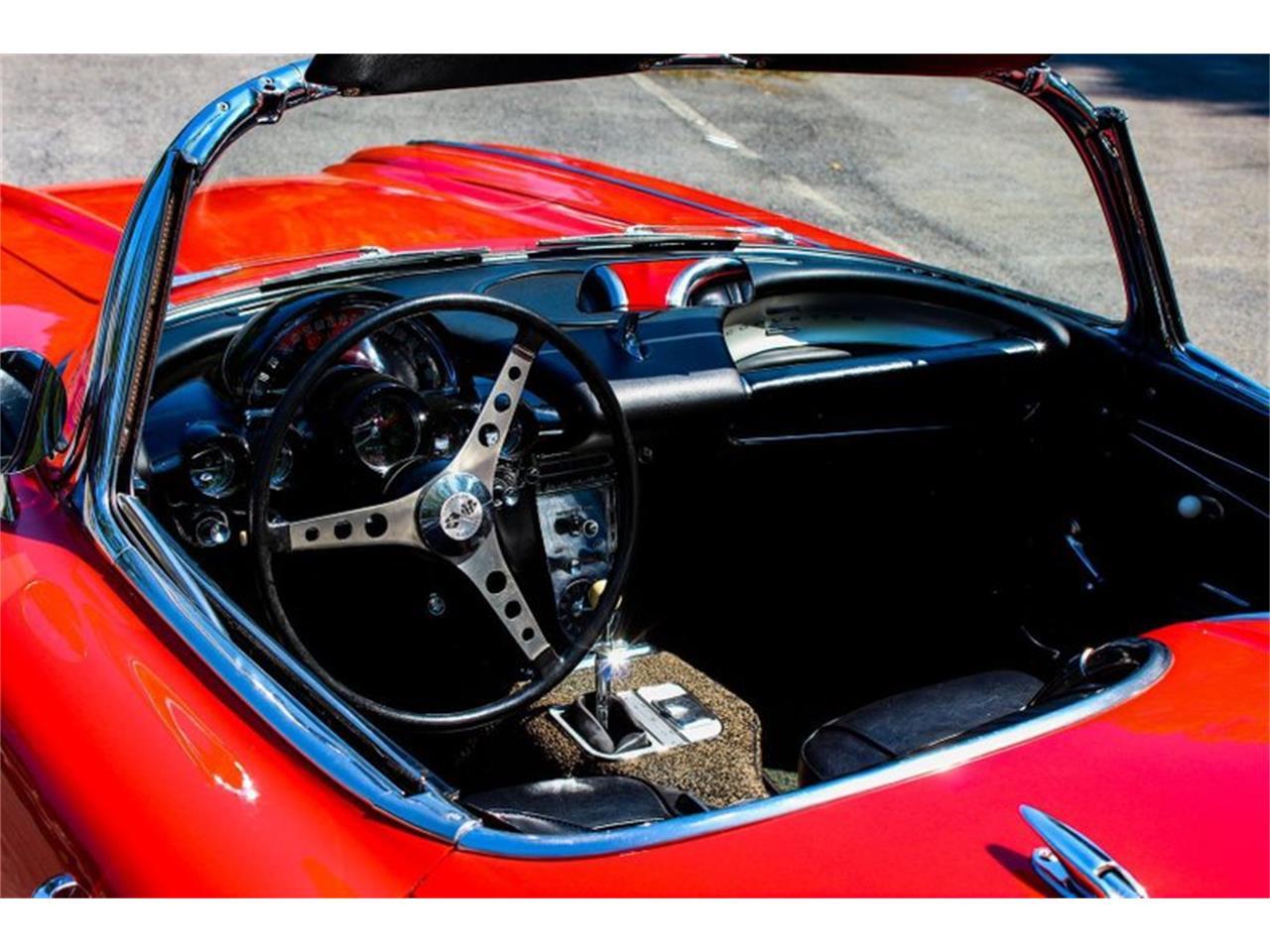 1962 Chevrolet Corvette (CC-1390298) for sale in Saratoga Springs, New York