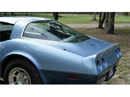 1982 Chevrolet Corvette (CC-1392980) for sale in San Antonio, Texas