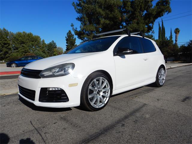 2013 Volkswagen Golf (CC-1392982) for sale in Woodland Hills, California