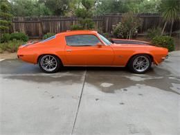 1973 Chevrolet Camaro RS (CC-1392983) for sale in Fallbrook, California
