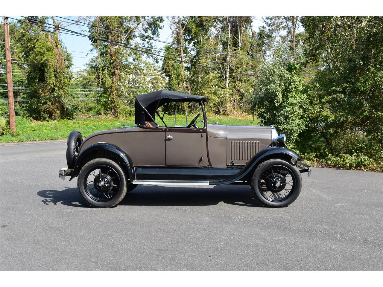 1928 Ford Model A (CC-1392985) for sale in Orange, Connecticut