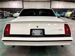 1984 Chevrolet Monte Carlo (CC-1392988) for sale in Sherman, Texas