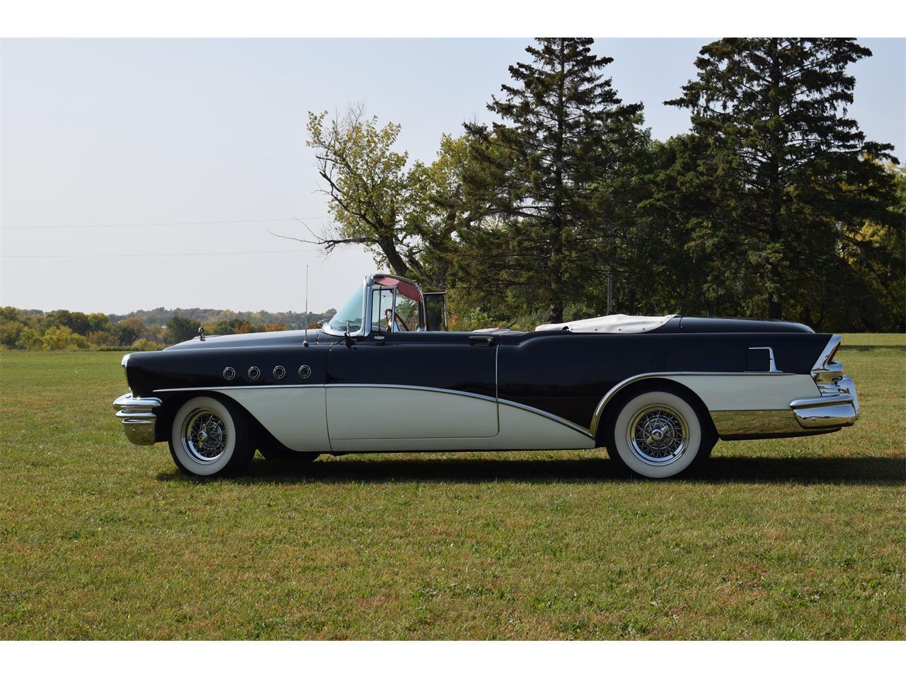 1955 Buick Roadmaster (CC-1392989) for sale in Watertown, Minnesota