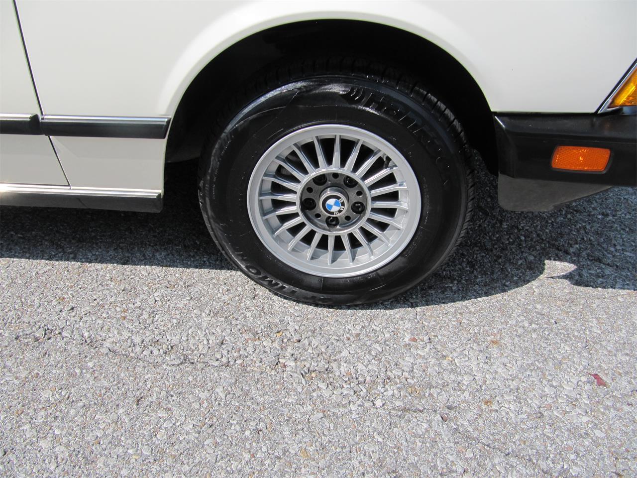1979 BMW 7 Series (CC-1392990) for sale in Omaha, Nebraska