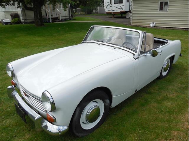 1969 Austin-Healey Sprite (CC-1392992) for sale in Lebanon, Oregon