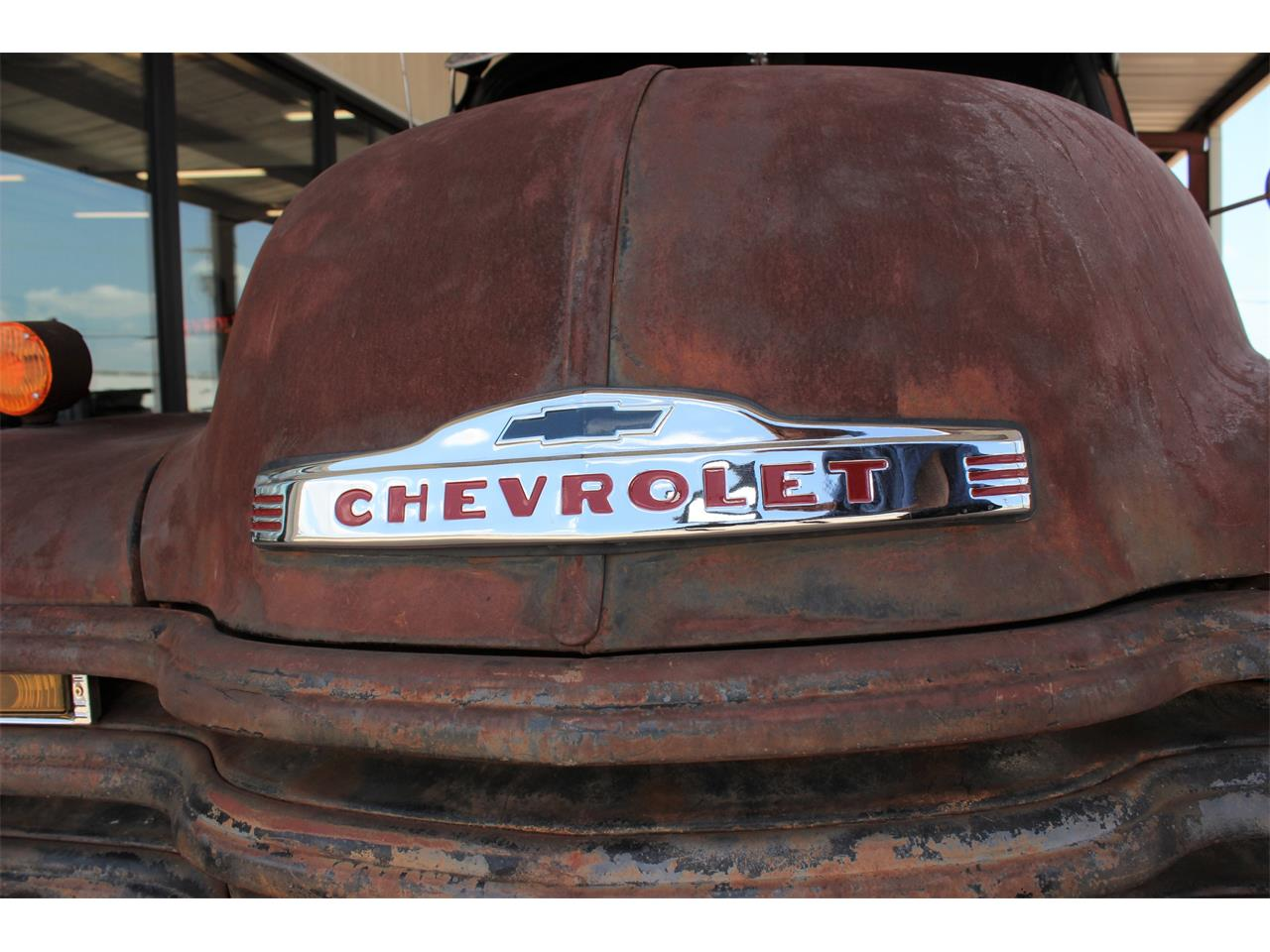 1953 Chevrolet 5-Window Pickup (CC-1392993) for sale in Fort Worth, Texas