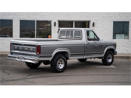 1981 Ford F150 (CC-1392998) for sale in Salt Lake City, Utah