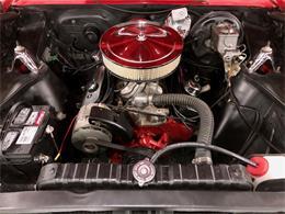 1966 Chevrolet Nova (CC-1392999) for sale in SHERMAN, Texas