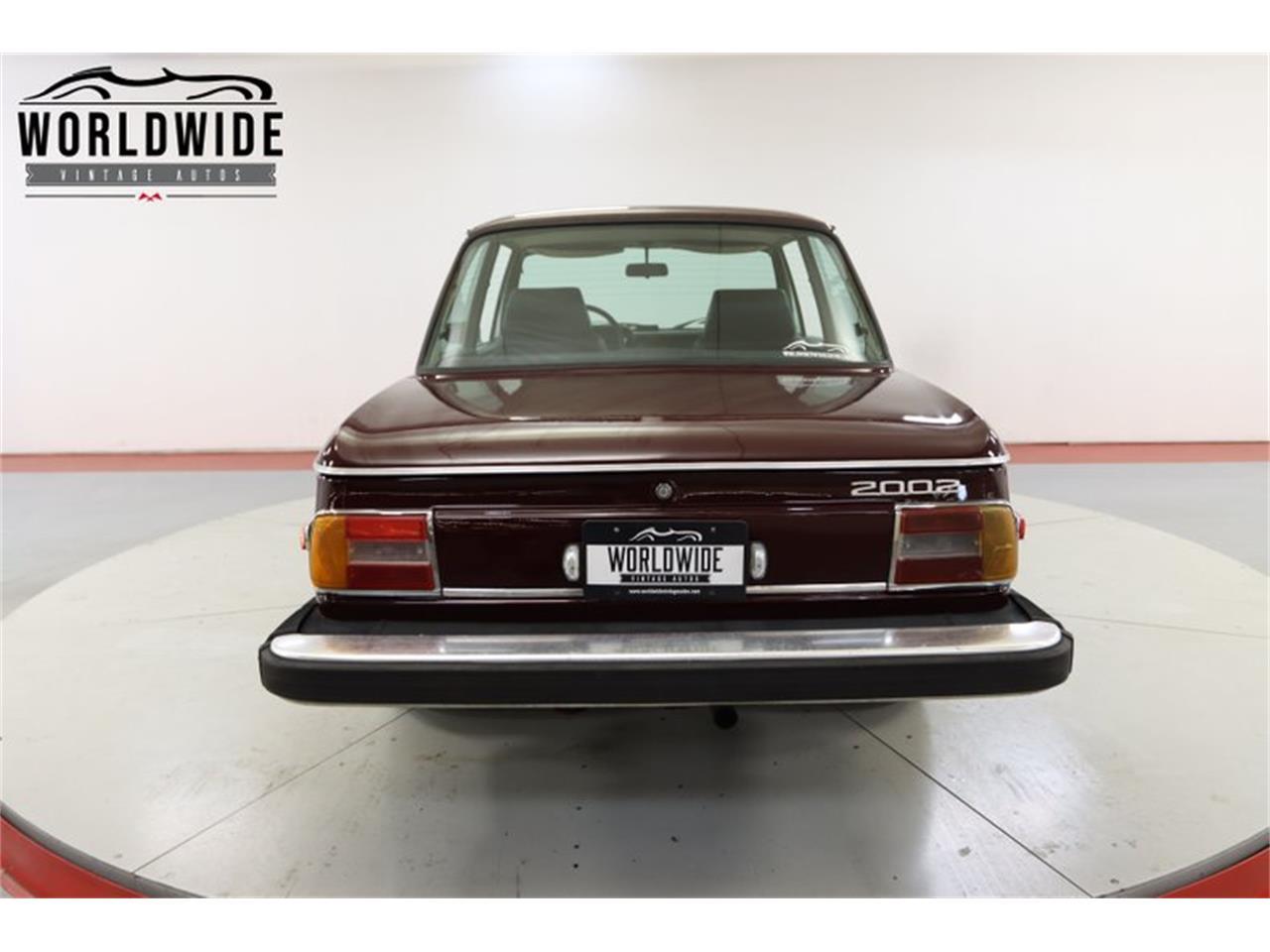 1976 BMW 2002 (CC-1390003) for sale in Denver , Colorado