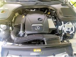2016 Mercedes-Benz GLC-Class (CC-1390030) for sale in Cadillac, Michigan