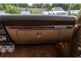 1968 Chevrolet Chevelle SS (CC-1393001) for sale in Milford, Michigan