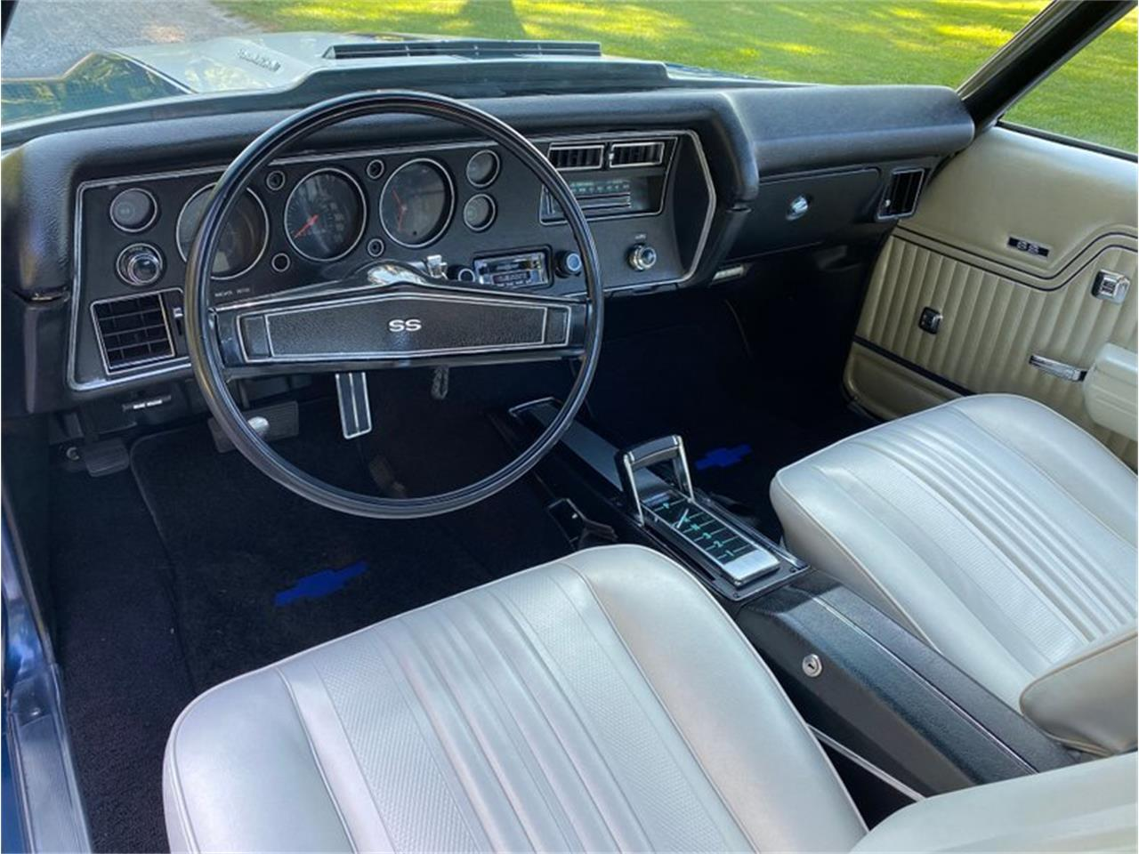 1970 Chevrolet Chevelle (CC-1390302) for sale in Saratoga Springs, New York