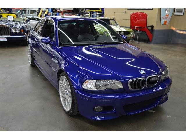 2005 BMW M3 (CC-1393044) for sale in Huntington Station, New York