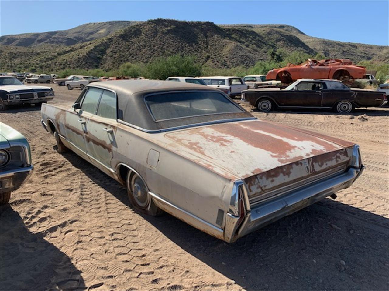 1968 Mercury Park Lane (CC-1393053) for sale in Phoenix, Arizona