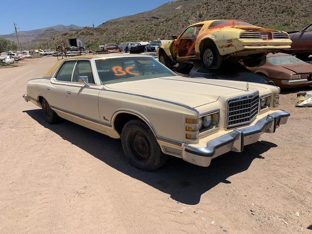 1976 Ford LTD (CC-1393057) for sale in Phoenix, Arizona