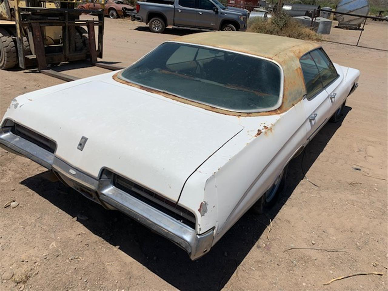 1972 Buick Centurion (CC-1393058) for sale in Phoenix, Arizona