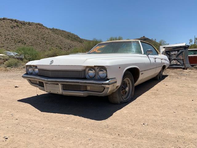 1972 Buick Centurion (CC-1393058) for sale in Phoenix, Arizona