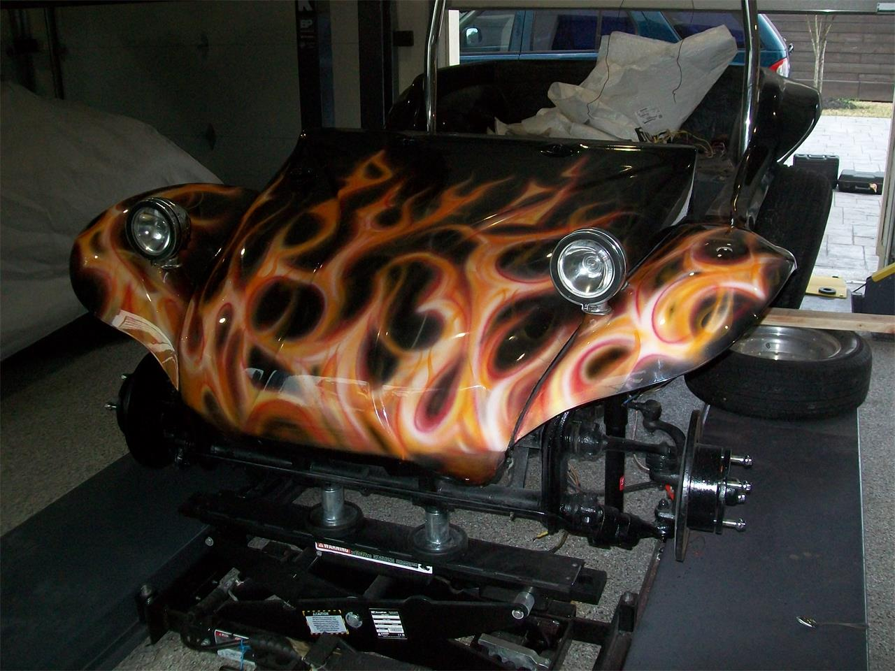 1966 Volkswagen Dune Buggy (CC-1393059) for sale in Houston, Texas