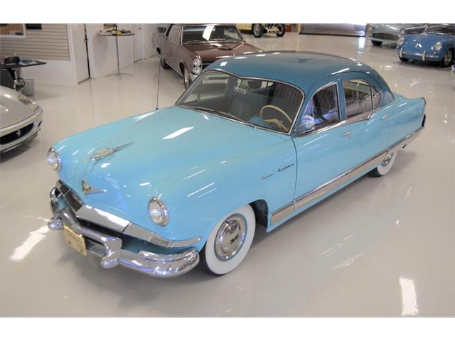 1952 Kaiser Manhattan (CC-1390306) for sale in Phoenix, Arizona