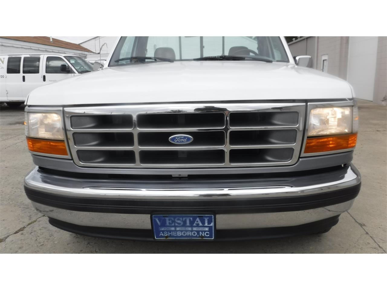 1994 Ford F150 (CC-1393064) for sale in MILFORD, Ohio