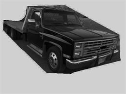1981 GMC 3500 (CC-1393069) for sale in TORONTO, Ontario