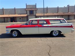 1957 Dodge Wagon (CC-1393072) for sale in Phoenix, Arizona
