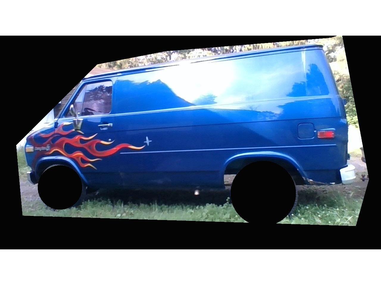 1979 Chevrolet G10 Van (CC-1393077) for sale in TORONTO, Ontario