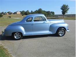 1947 Plymouth Deluxe (CC-1390308) for sale in Saratoga Springs, New York