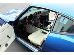 1973 Datsun 240Z (CC-1393083) for sale in SPOKANE, Washington