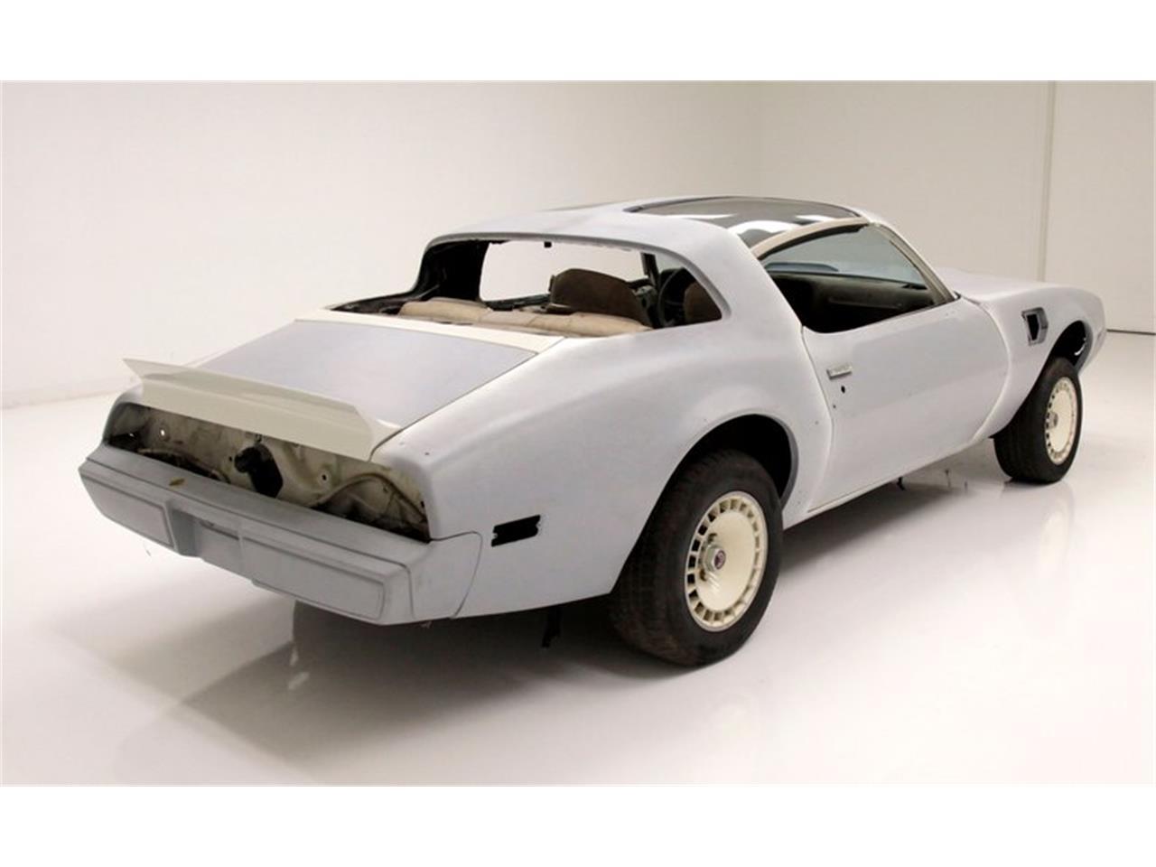 1980 Pontiac Firebird (CC-1393088) for sale in Morgantown, Pennsylvania