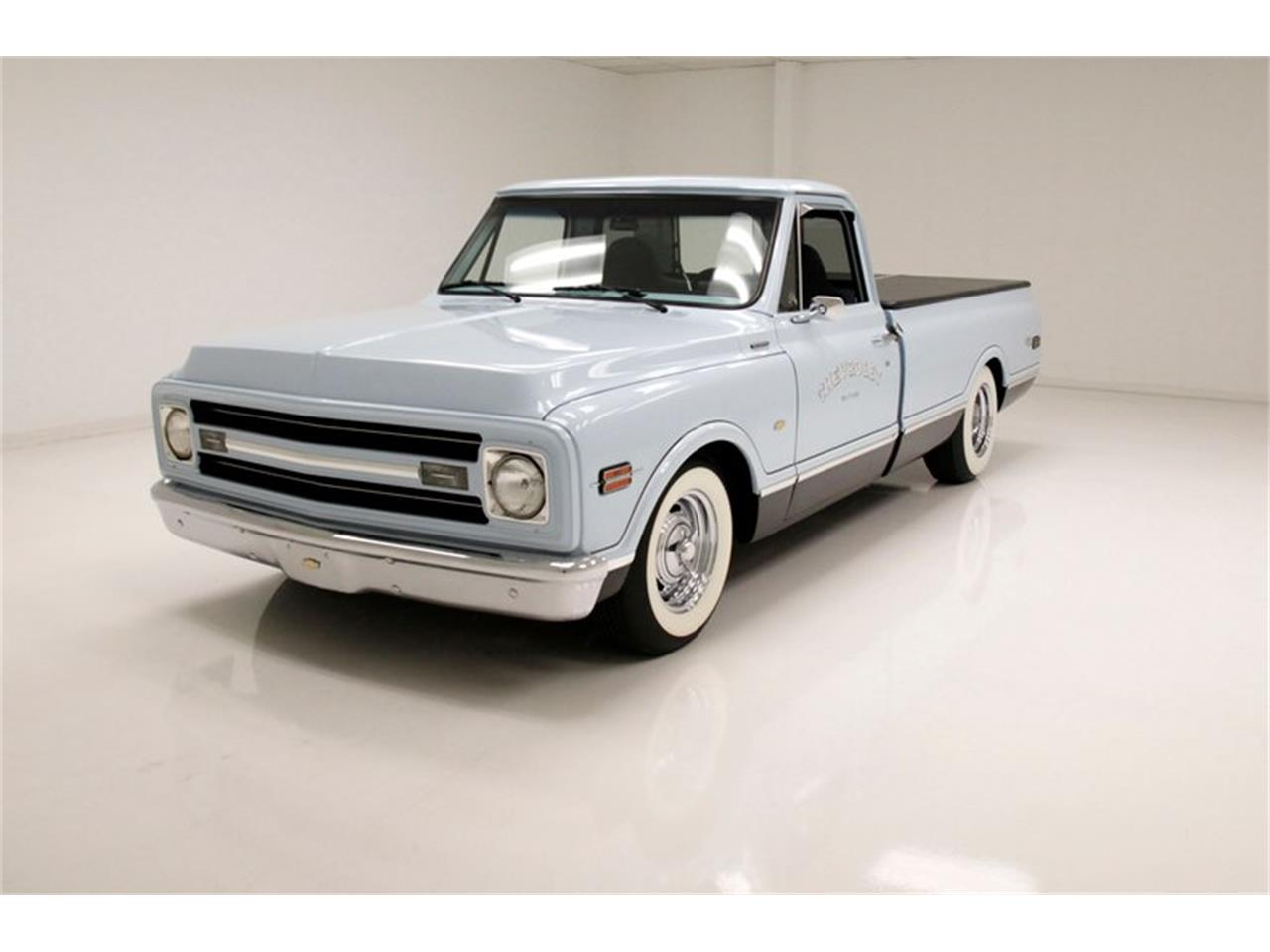 1970 Chevrolet C10 (CC-1393090) for sale in Morgantown, Pennsylvania