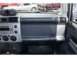 2014 Toyota FJ Cruiser (CC-1393091) for sale in Kentwood, Michigan