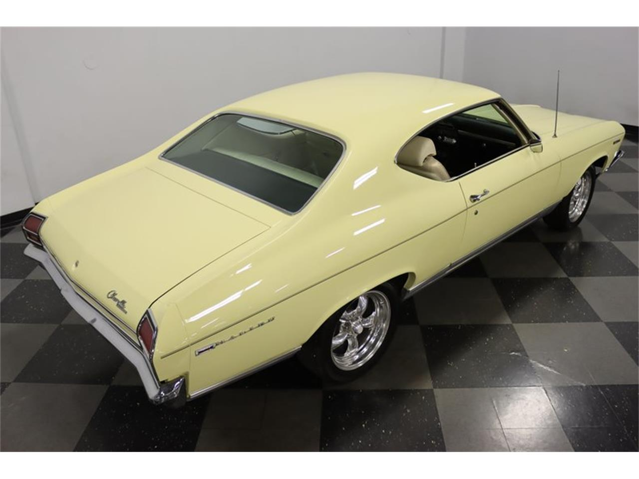 1969 Chevrolet Chevelle (CC-1393094) for sale in Ft Worth, Texas