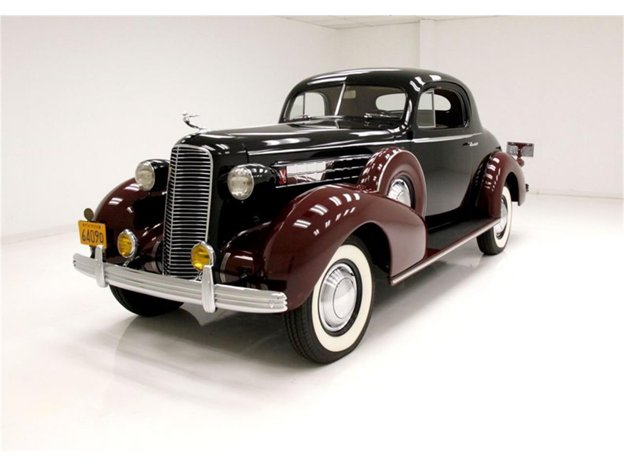 1936 Cadillac Series 60 (CC-1393096) for sale in Morgantown, Pennsylvania
