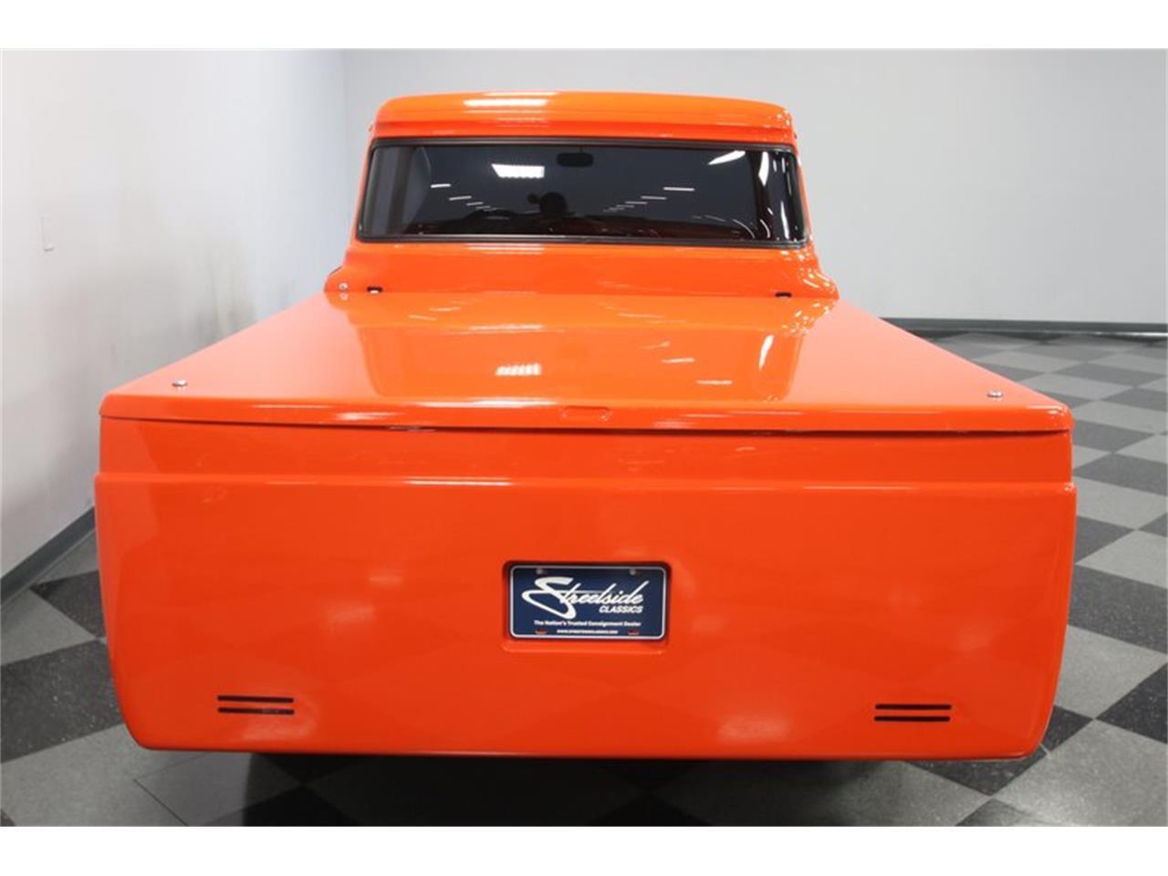 1960 Ford F100 (CC-1393099) for sale in Concord, North Carolina