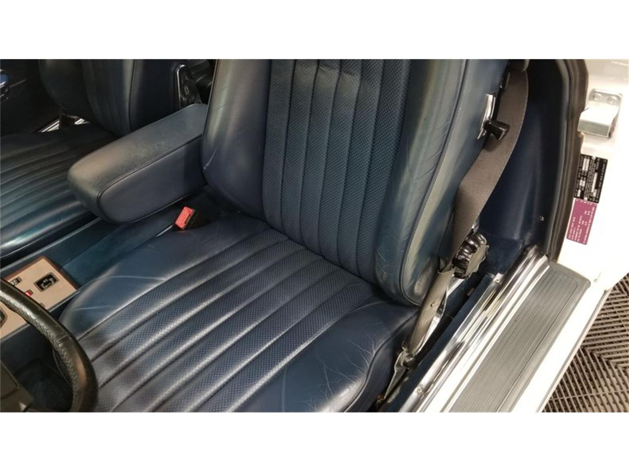 1989 Mercedes-Benz 560 (CC-1390031) for sale in Mankato, Minnesota